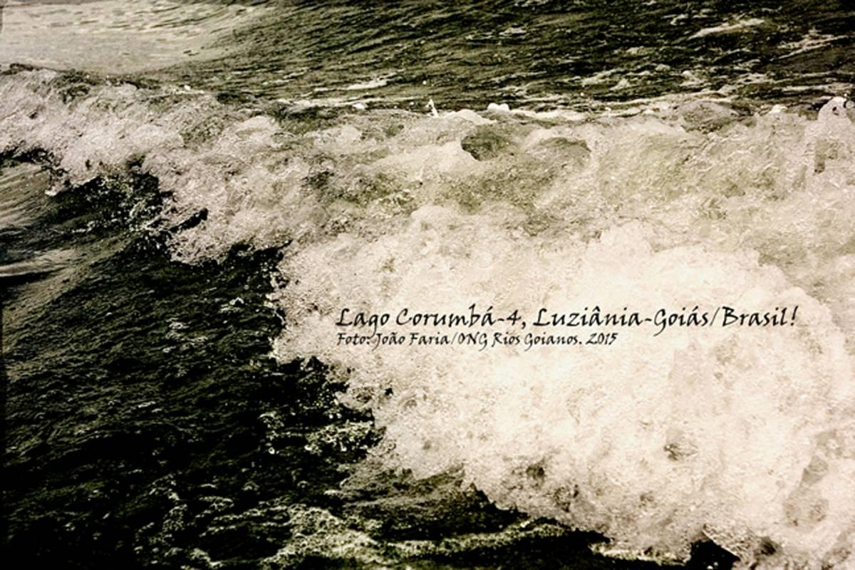 Rios Goianos: jornalismo ambiental com DNA goiano