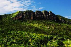 Monte Alegre de Goiás e Povoado de Paranã Quilombolas Foto João Faria 27 11 10