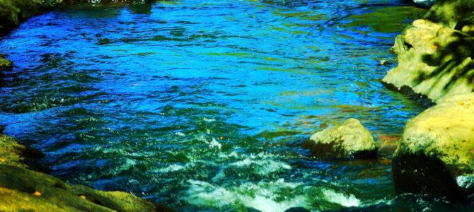 Salobro: As lindas faces de um rio goiano!